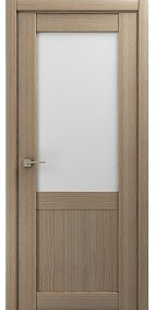 Межкомнатная дверь Мечты Эко шпон ECONOM E2