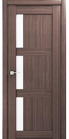 Межкомнатная дверь Мечты Эко шпон GRAND G16