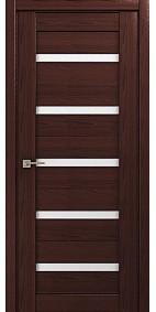 Межкомнатная дверь Мечты Эко шпон MODUM M1