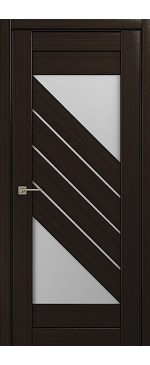Межкомнатная дверь Мечты Эко шпон MODUM M17
