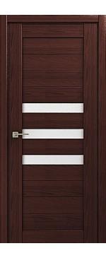 Межкомнатная дверь Мечты Эко шпон MODUM M3