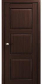 Межкомнатная дверь Мечты Эко шпон PRIME P7