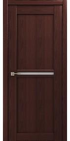 Межкомнатная дверь Мечты Эко шпон VISTA V1