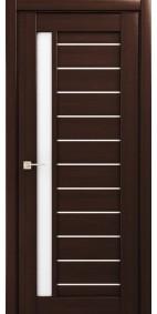 Межкомнатная дверь Мечты Эко шпон VISTA V18
