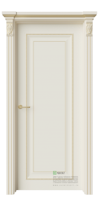 Межкомнатная дверь Astoria 1 Ажур