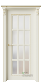 Межкомнатная дверь Astoria 3 Ажур