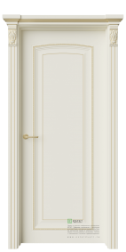 Межкомнатная дверь Astoria 4 Ажур