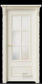 Межкомнатная дверь Astoria 7 Ажур