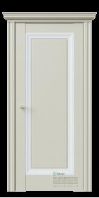 Межкомнатная дверь Brussel BR1X