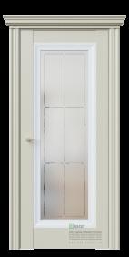 Межкомнатная дверь Brussel BR2X