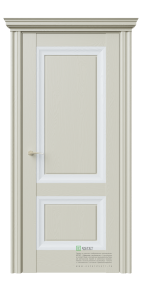 Межкомнатная дверь Brussel BR3X