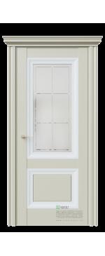 Межкомнатная дверь Brussel BR4X
