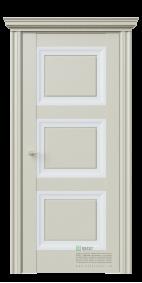 Межкомнатная дверь Brussel BR5X