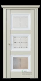 Межкомнатная дверь Brussel BR6X