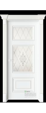 Межкомнатная дверь Genesis GE10M