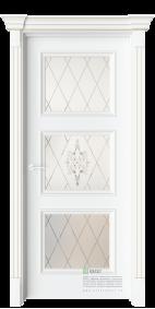 Межкомнатная дверь Genesis GE12