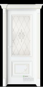 Межкомнатная дверь Genesis GE4M