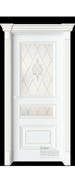 Межкомнатная дверь Genesis GE6M