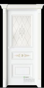 Межкомнатная дверь Genesis GE7M