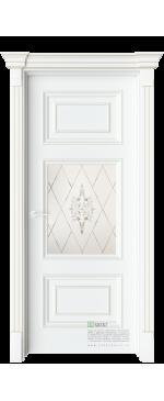 Межкомнатная дверь Genesis GE9M