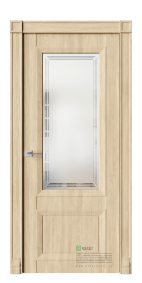 Межкомнатная дверь Multistage MS R4