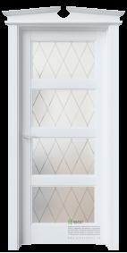 Межкомнатная дверь Sonata S21
