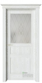 Межкомнатная дверь Sonata S8