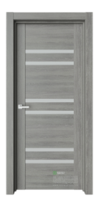 Межкомнатная дверь Trend T26