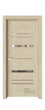 Межкомнатная дверь Verso V11