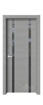 Межкомнатная дверь Ways W6D