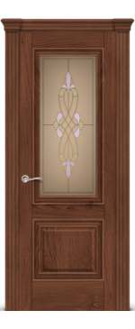 Межкомнатная дверь Элеганс-5