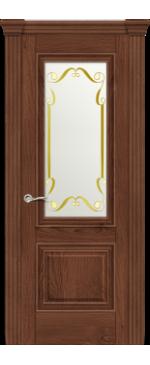 Межкомнатная дверь Элеганс-6