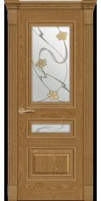 Межкомнатная дверь Элеганс-12