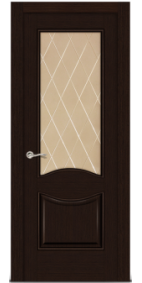 Межкомнатная дверь Онтарио-7