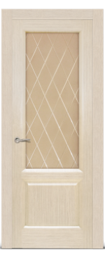 Межкомнатная дверь Малахит-3