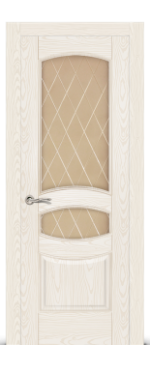 Межкомнатная дверь Гелиодор-8