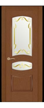 Межкомнатная дверь Гелиодор-4