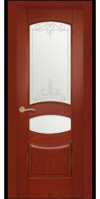 Межкомнатная дверь Гелиодор-5