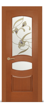 Межкомнатная дверь Гелиодор-6