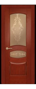 Межкомнатная дверь Гелиодор-3