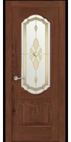 Межкомнатная дверь Гиацинт-1