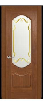 Межкомнатная дверь Гиацинт-2