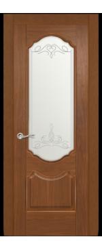Межкомнатная дверь Гиацинт-4