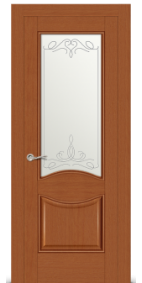 Межкомнатная дверь Онтарио-5