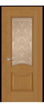 Межкомнатная дверь Онтарио-6
