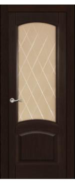 Межкомнатная дверь Александрит-1