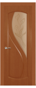 Межкомнатная дверь Диамант-1
